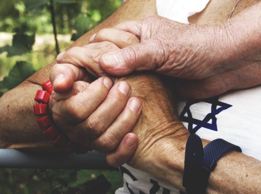 Volontariato in Ucraina | Photo Credit Cristiani per Israele Italia